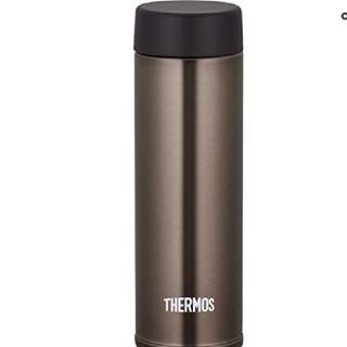 サーモス(THERMOS)のサーモス 水筒 真空断熱ポケットマグ スクリュータイプ 150ml ブラウン(水筒)