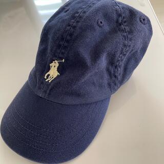 ポロラルフローレン(POLO RALPH LAUREN)のPOLORALPHLAUREN   キャップ(帽子)