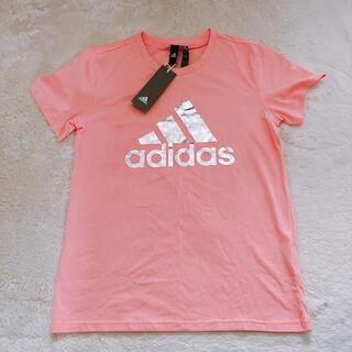 adidas - アディダス 新品 Tシャツ レディース XL