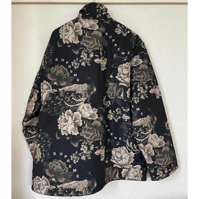 Supreme(シュプリーム)の新品 21SS Supreme Peacock Jacket ジャケット L メンズのジャケット/アウター(ナイロンジャケット)の商品写真