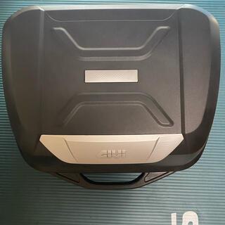 GIVI (ジビ) 43L モノロックケース E43NTL 95339
