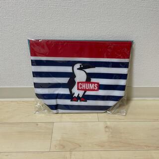 CHUMS - チャムス オリジナル クーラーバッグ イベント対象品