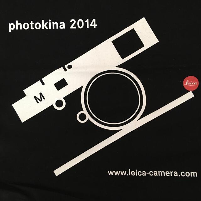 LEICA(ライカ)のLeica(ライカ)『Leica M コットン製 トートバッグ』レア品【未使用】 スマホ/家電/カメラのカメラ(ケース/バッグ)の商品写真