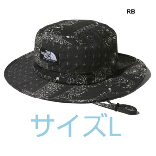 THE NORTH FACE - 新品 THE NORTH FACE ノースフェイス ホライズンハット バンダナ