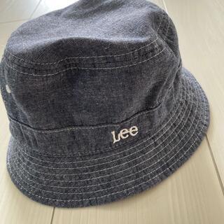 リー(Lee)のLee  バケットハット(帽子)