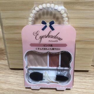 Parado - 新品未開封♡パラドゥ アイシャドウ ピンク系