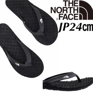 THE NORTH FACE - ザ ノースフェイス ビーチ サンダル ベース キャンプ ミニ JP24㎝