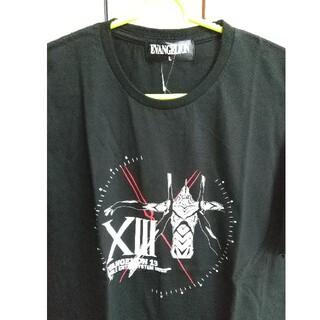 エヴァンゲリオン Tシャツ 13号機 イオン