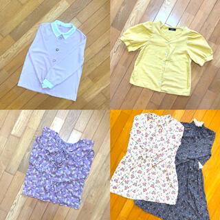 GOGOSING - 韓国 洋服セット まとめ売り