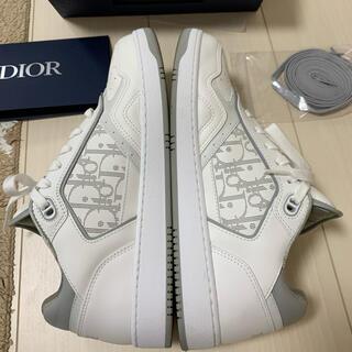 Dior - ディオールオム オブリーク DIOR スニーカー 42