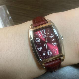 tiara - 腕時計 Venus TIARA  使用品