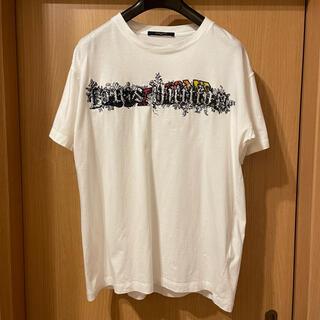 ルイヴィトン(LOUIS VUITTON)のLouis Vuitton 19ss Wizard Oz Spiral Tee(Tシャツ/カットソー(半袖/袖なし))