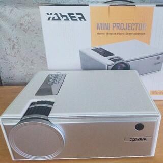 yaber プロジェクター y61 6500lm(プロジェクター)