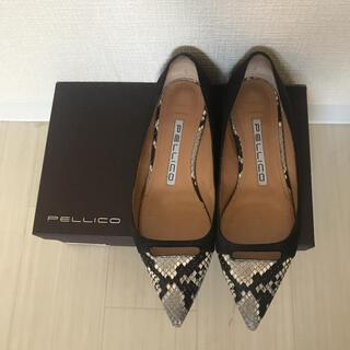 ペリーコ(PELLICO)のPELLICO ペリーコ パンプス(ハイヒール/パンプス)