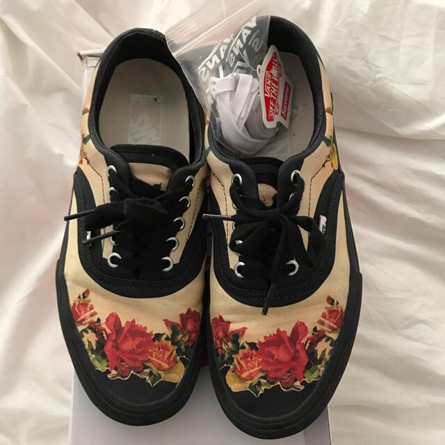 Supreme(シュプリーム)のSupreme Vans Era Pro jean paul gaultier メンズの靴/シューズ(スニーカー)の商品写真