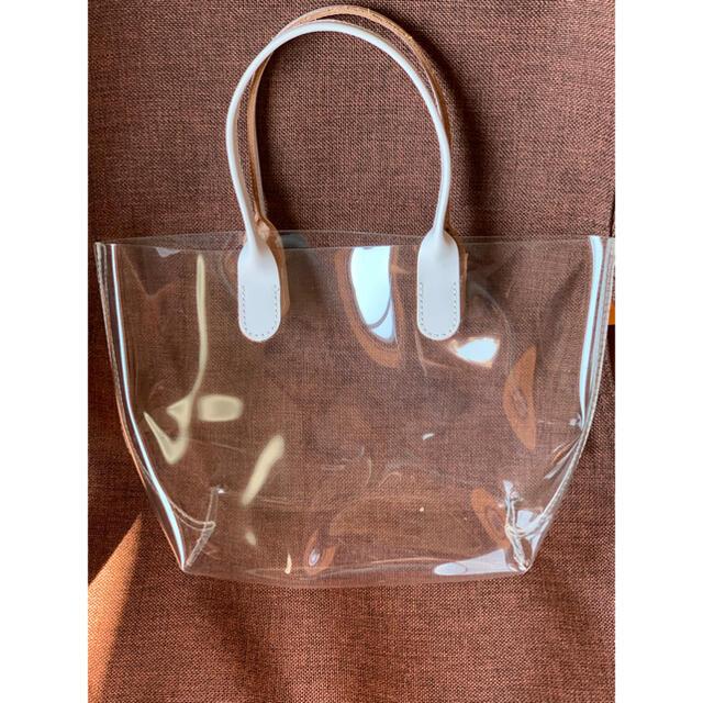 FEILER(フェイラー)のフェイラー クリアバッグ  レディースのバッグ(トートバッグ)の商品写真