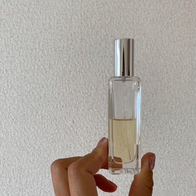 Jo Malone(ジョーマローン)のジョーマローン ピオニー&ブラッシュスエード コロン 30ml コスメ/美容の香水(香水(女性用))の商品写真