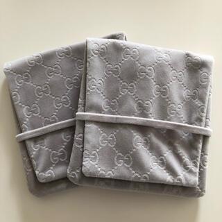 グッチ(Gucci)のグッチ 保存袋 2コセット(その他)