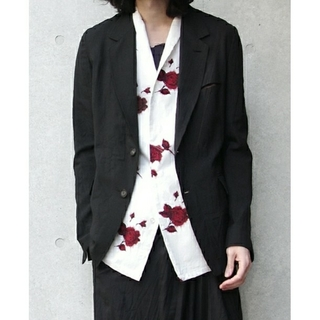 BED J.W. FORD 18SS NO PRESSED JACKET.