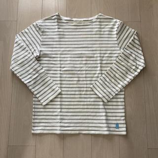 ドアーズ(DOORS / URBAN RESEARCH)のアーバンリサーチ フォークアンドスプーン ボーダーカットソー(Tシャツ/カットソー(七分/長袖))