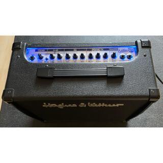 Hughes&kettner edittion blue 30 dfx  アンプ(ギターアンプ)