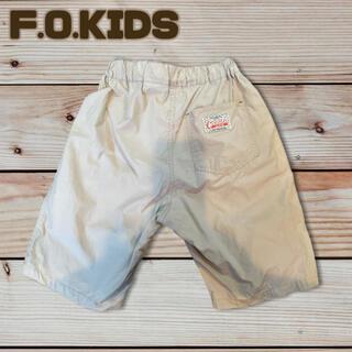 エフオーキッズ(F.O.KIDS)のF.O.KIDS ショートパンツ 140(パンツ/スパッツ)
