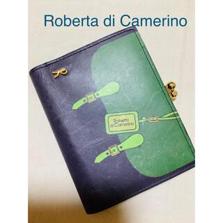 ROBERTA DI CAMERINO - Roberta di Camerino ロベルタディカメリーノの折財布