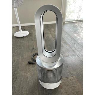 ダイソン(Dyson)のダイソン HP01WS Dyson Pure Hot+Cool (空気清浄器)
