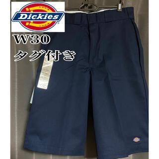 ディッキーズ(Dickies)のデッドストック Dickies ディッキーズ ハーフパンツ GUATEMALA製(ショートパンツ)