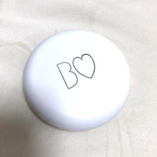 bidol アプリ肌パウダー