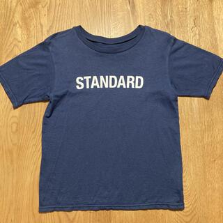 THE NORTH FACE - ノースフェイス スタンダード キッズ Tシャツ