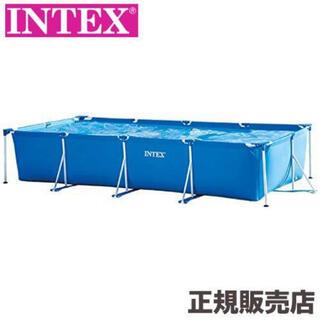 インテックス大型プール4.5メートル