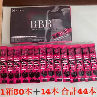 orkis B.B.B トリプルビー  44本