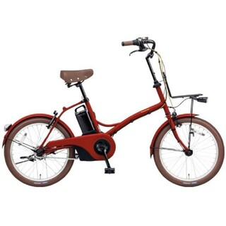 パナソニック(Panasonic)のパナソニック製の20インチ電動自転車、送料込み(自転車本体)
