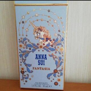 アナスイ(ANNA SUI)のアナスイ ANNA SUI ファンタジア 30ml EDT SP fs(香水(女性用))