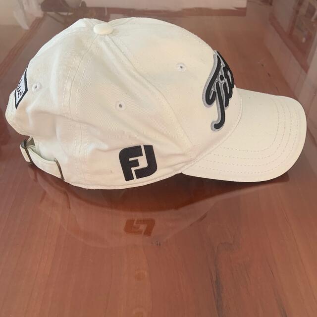 Titleist(タイトリスト)のタイトリスト ゴルフキャップ メンズの帽子(キャップ)の商品写真