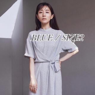 clane / 田中みな実 / CIRCLE FLOWER ONE PIECE