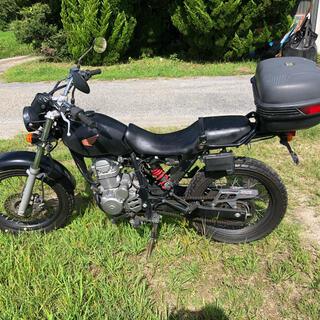 ホンダ - FTR223 MC34 HONDA