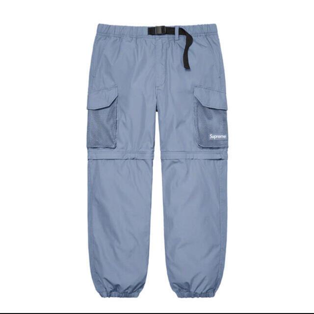 Supreme(シュプリーム)のSupreme Mesh Pocket Belted Cargo Pant S メンズのパンツ(ワークパンツ/カーゴパンツ)の商品写真