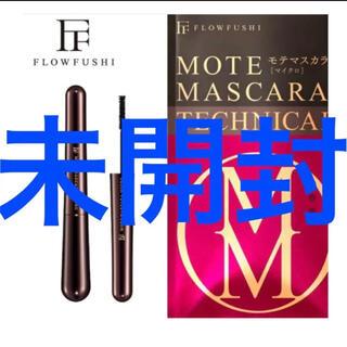 OPERA - フローフシ モテマスカラ TECHNICAL 3 テクニカル 下まつげ ウズ