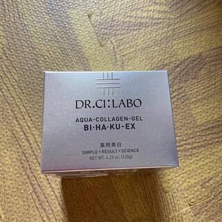 ドクターシーラボ(Dr.Ci Labo)のドクターシーラボ 薬用ACG 美白EX 120g  薬用アクアコラーゲン美白EX(フェイスクリーム)