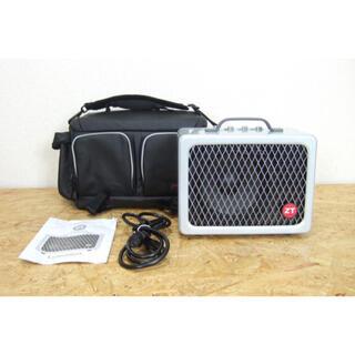 ZT AMP Lunchbox LBG2 小型ギターアンプ ケース付き(ギターアンプ)