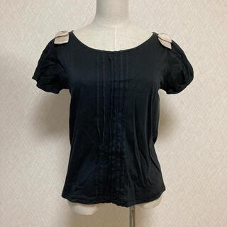 クチュールブローチ(Couture Brooch)の最終値下げ!クチュールブローチ Tシャツ カットソー トップス(Tシャツ(半袖/袖なし))