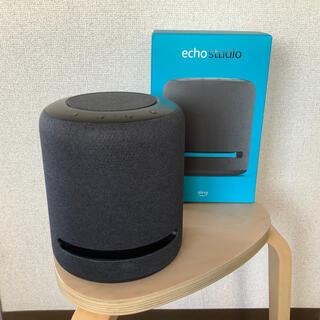 ECHO - Amazon Echo Studio