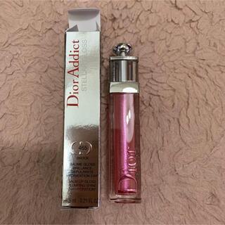 ディオール(Dior)の【新品】Dior ディオール リップグロス(リップグロス)