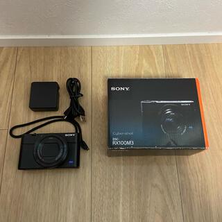SONY - SONY RX100M3 ソニー カメラ