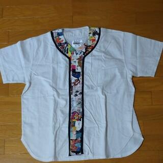 有岡大貴さん着用シャツ