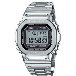 CASIO - 新品未開封  G-SHOCK  GMW-B5000D-1JF