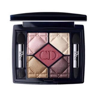 Christian Dior - クリスチャンディオール ディオール サンク クルール アイシャドウ