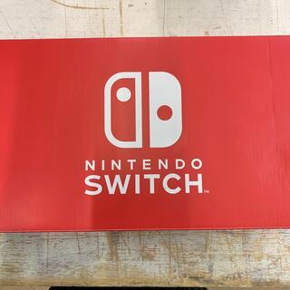 新型Switch 本体 中古品